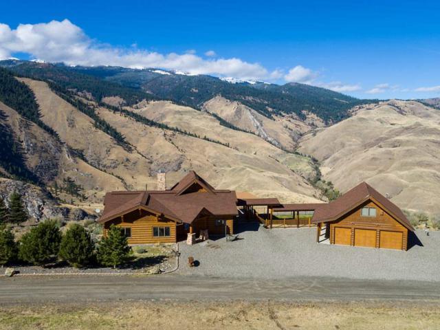250 Rapid River Vista, Pollock, ID 83547 (MLS #98673679) :: Broker Ben & Co.