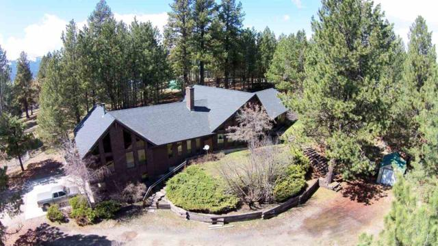 940 Dam Road, Cascade, ID 83611 (MLS #98673682) :: Boise River Realty