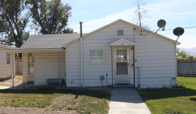19827 Scotts Lane, Caldwell, ID 83607 (MLS #98673685) :: The Broker Ben Group at Realty Idaho