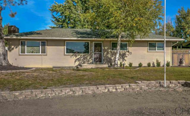 26594 Bella Vista Dr., Wilder, ID 83676 (MLS #98673686) :: Front Porch Properties