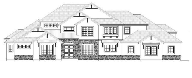6821 N Winward Ave., Eagle, ID 83616 (MLS #98673691) :: The Broker Ben Group at Realty Idaho