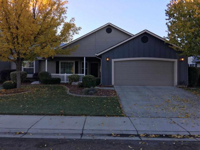 145 E Carver, Meridian, ID 83646 (MLS #98673695) :: The Broker Ben Group at Realty Idaho