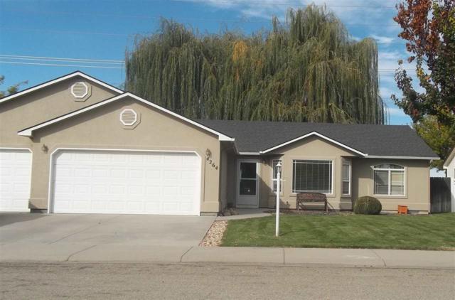 4264 W Niemann Dr, Meridian, ID 83646 (MLS #98673699) :: Boise River Realty