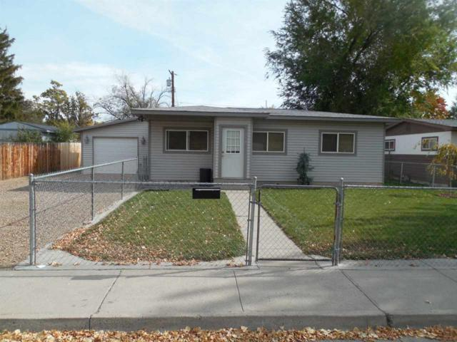 314 Baker Drive, Mountain Home, ID 83647 (MLS #98673706) :: Juniper Realty Group