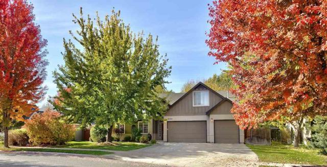 1099 N Caledonia Place, Eagle, ID 83616 (MLS #98673709) :: The Broker Ben Group at Realty Idaho
