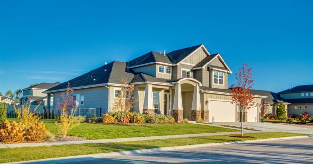 2672 N Hearthglow Ave., Eagle, ID 83616 (MLS #98673711) :: The Broker Ben Group at Realty Idaho