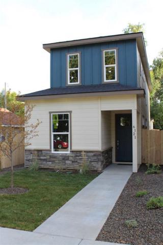 6121 W Poplar Street, Boise, ID 83704 (MLS #98673761) :: The Broker Ben Group at Realty Idaho