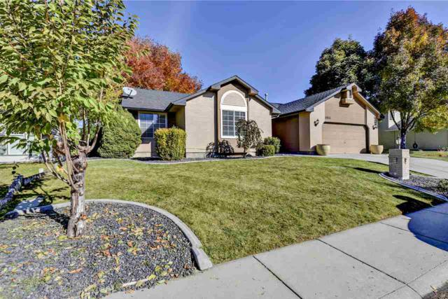 1512 E Falconrim Ct, Eagle, ID 83616 (MLS #98673770) :: Juniper Realty Group