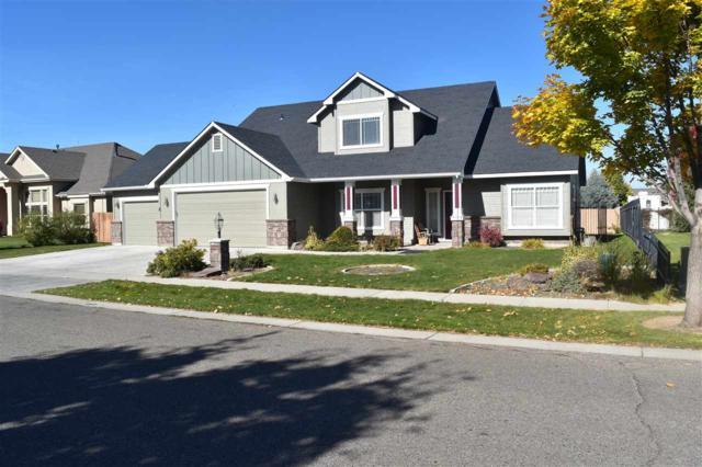2044 W Aspen Creek Drive, Nampa, ID 83686 (MLS #98673773) :: The Broker Ben Group at Realty Idaho