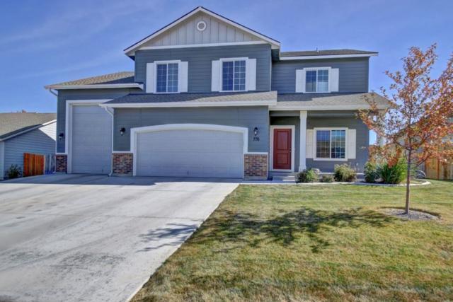 776 S Cuprum Ave, Kuna, ID 83634 (MLS #98673778) :: The Broker Ben Group at Realty Idaho
