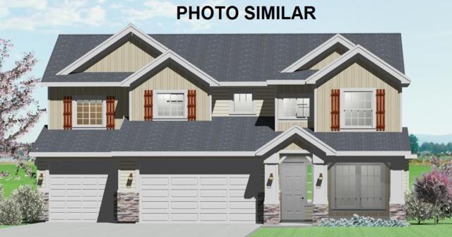 4138 W La Grange St., Meridian, ID 83642 (MLS #98673788) :: The Broker Ben Group at Realty Idaho