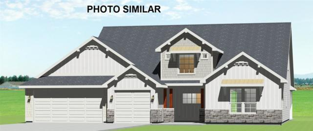 12887 W Auckland St., Meridian, ID 83642 (MLS #98673791) :: The Broker Ben Group at Realty Idaho