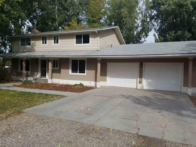 10120 W La Hontan, Boise, ID 83709 (MLS #98673807) :: The Broker Ben Group at Realty Idaho