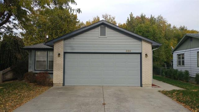 360 S 3rd E, Mountain Home, ID 83647 (MLS #98673809) :: Juniper Realty Group
