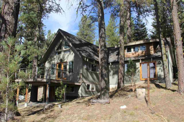 5 Silver Fox Trail, Mccall, ID 83638 (MLS #98673857) :: Boise River Realty