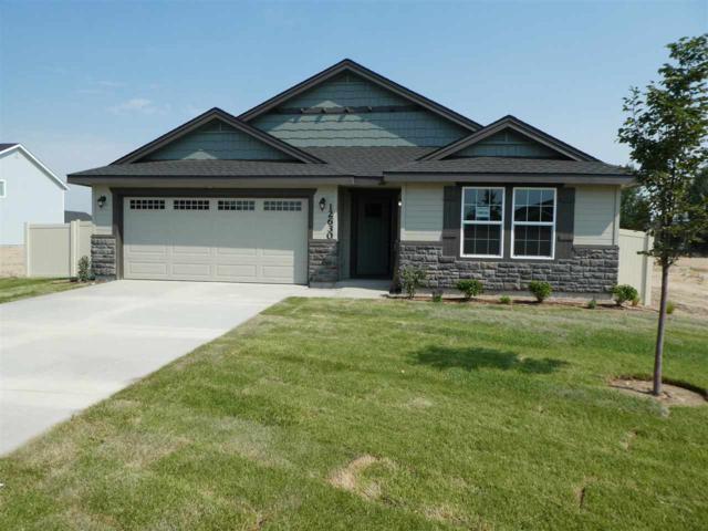 12630 W Hidden Point Drive, Star, ID 83669 (MLS #98673872) :: Boise River Realty