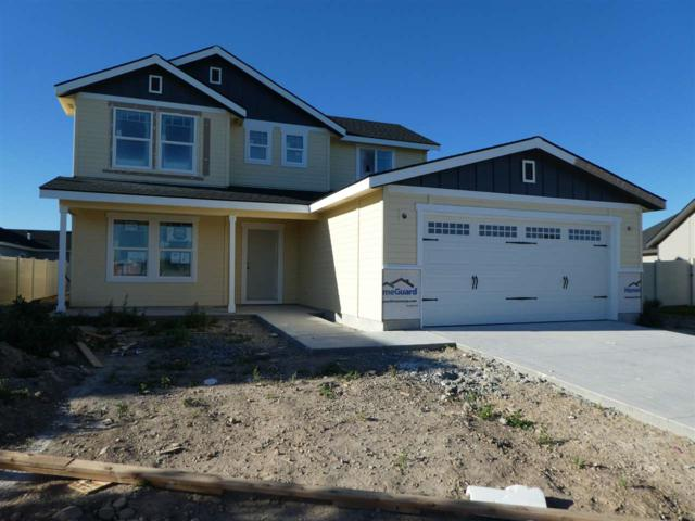 12370 W Hollow Tree Street, Star, ID 83669 (MLS #98673889) :: Boise River Realty