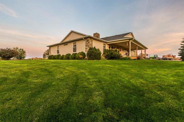 18960 Malt Rd., Caldwell, ID 83607 (MLS #98673893) :: Front Porch Properties