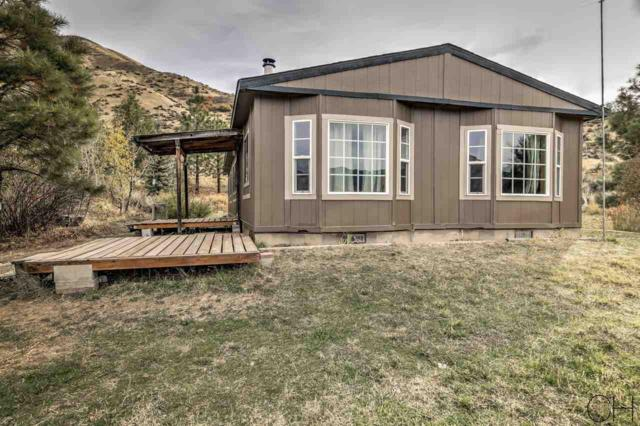 3 Norwood Court, Boise, ID 83716 (MLS #98673955) :: Jon Gosche Real Estate, LLC