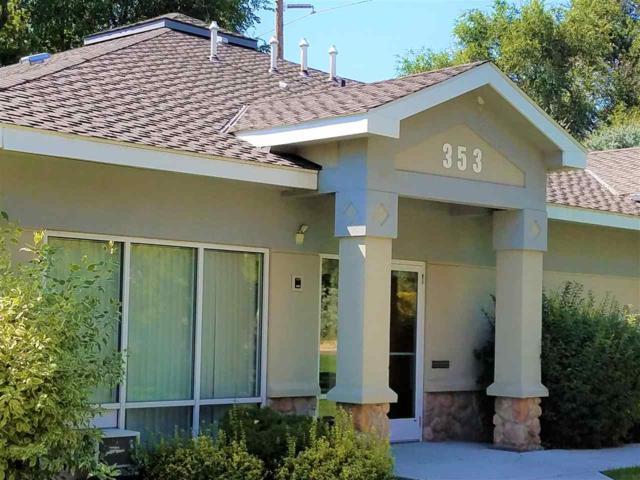 353 W Iowa, Nampa, ID 83686 (MLS #98673969) :: Jon Gosche Real Estate, LLC