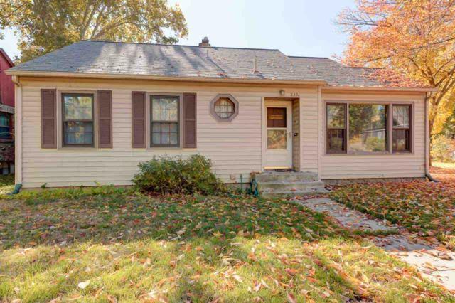 2321 W Irene, Boise, ID 83702 (MLS #98673970) :: We Love Boise Real Estate