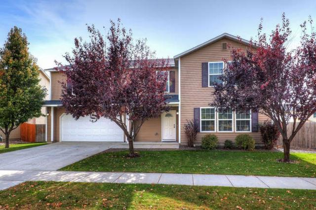 1915 E Melwood St, Meridian, ID 83642 (MLS #98673972) :: Michael Ryan Real Estate