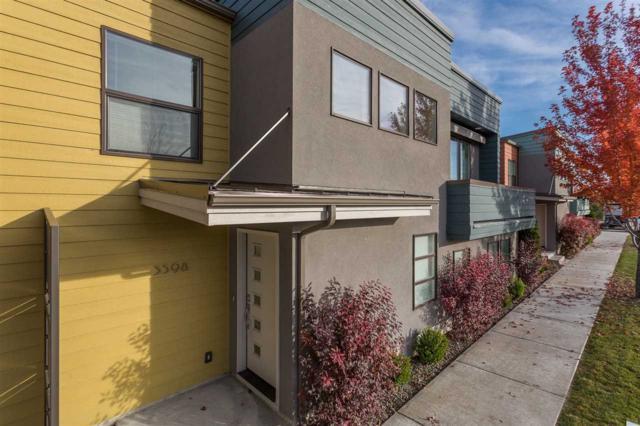 3598 N Prospect Way, Garden City, ID 83714 (MLS #98673974) :: Front Porch Properties