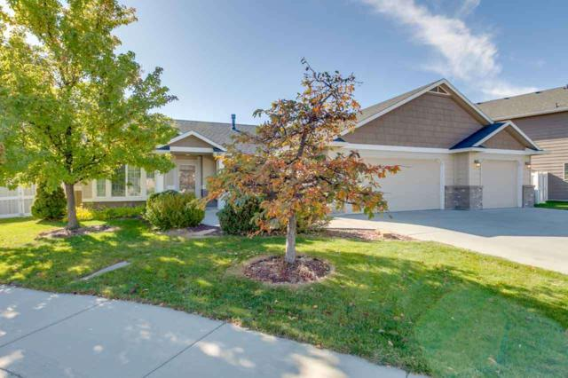 9781 Blackpool Court, Star, ID 83669 (MLS #98674002) :: Boise River Realty