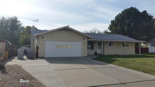 1205 E 9th N, Mountain Home, ID 83647 (MLS #98674019) :: Juniper Realty Group