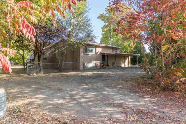 928 W State, Eagle, ID 83616 (MLS #98674038) :: Jon Gosche Real Estate, LLC