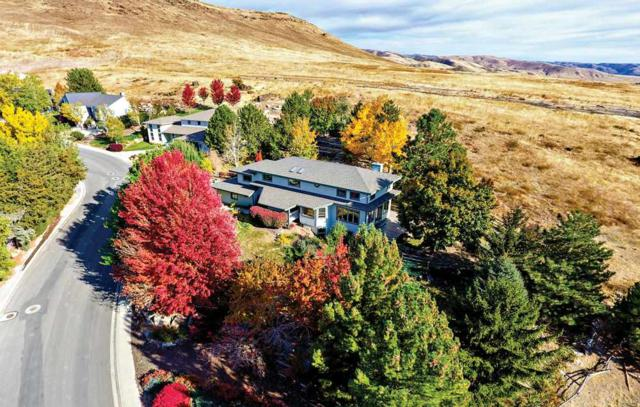 1894 S Stone Ridge Way, Boise, ID 83712 (MLS #98674046) :: Jon Gosche Real Estate, LLC