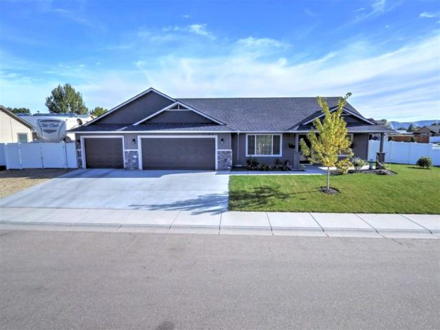 1161 Kaetzel Way, Emmett, ID 83617 (MLS #98674054) :: Boise River Realty
