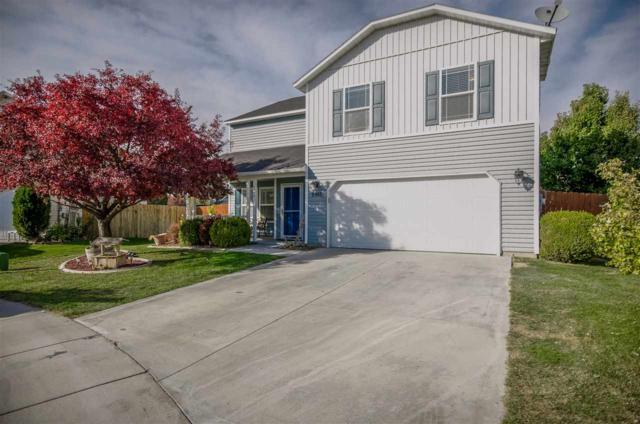 2913 Citrus Street, Caldwell, ID 83605 (MLS #98674061) :: Juniper Realty Group