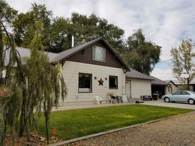 524 Railroad Avenue, Ontario, OR 97914 (MLS #98674065) :: Zuber Group