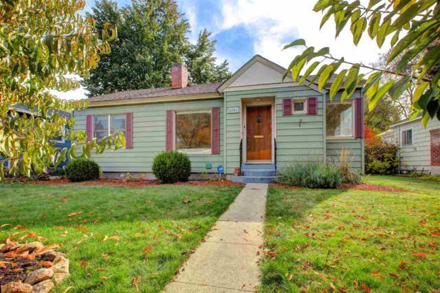 2205 W Pleasanton Ave, Boise, ID 83702 (MLS #98674066) :: We Love Boise Real Estate