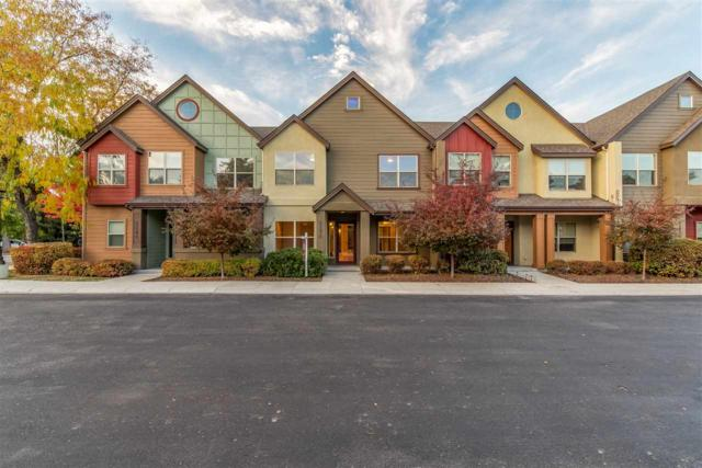2270 S Gekeler Lane, Boise, ID 83706 (MLS #98674103) :: Front Porch Properties