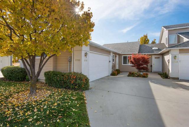 5750 S Caper Place, Boise, ID 83716 (MLS #98674120) :: We Love Boise Real Estate