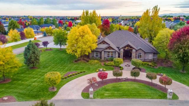 2881 W Sugar Crest, Eagle, ID 83616 (MLS #98674125) :: Juniper Realty Group
