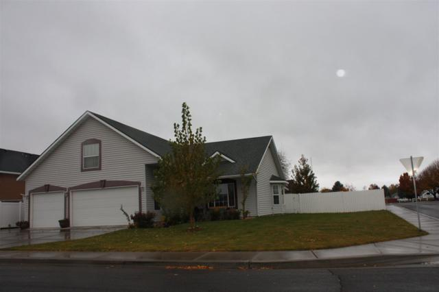 397 Meadow View Lane, Twin Falls, ID 83301 (MLS #98674136) :: Boise River Realty
