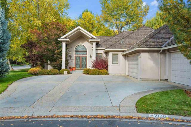 2130 S Crosscreek Lane, Boise, ID 83706 (MLS #98674149) :: Jon Gosche Real Estate, LLC