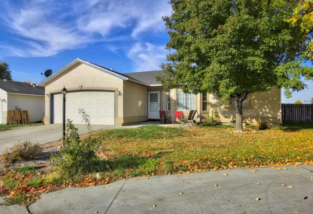 585 N Elizabeth, Star, ID 83669 (MLS #98674155) :: Juniper Realty Group