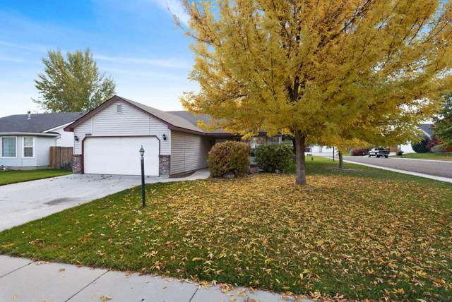16470 N Elderberry Circle, Nampa, ID 83651 (MLS #98674160) :: We Love Boise Real Estate