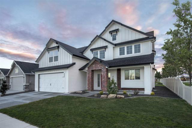 5857 E Black Gold St., Boise, ID 83716 (MLS #98674174) :: We Love Boise Real Estate