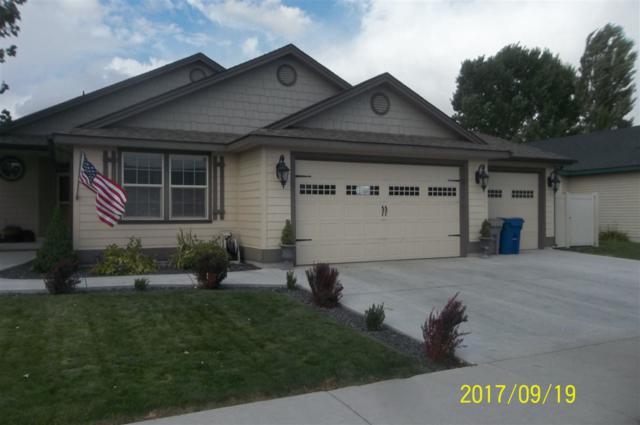1125 Julia Street, Mountain Home, ID 83647 (MLS #98674187) :: Juniper Realty Group