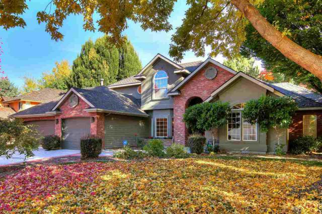 3064 E Nature Dr, Boise, ID 83706 (MLS #98674192) :: Jon Gosche Real Estate, LLC