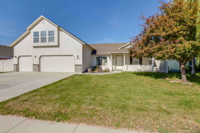 1878 W Oakley Way, Kuna, ID 83634 (MLS #98674193) :: Juniper Realty Group