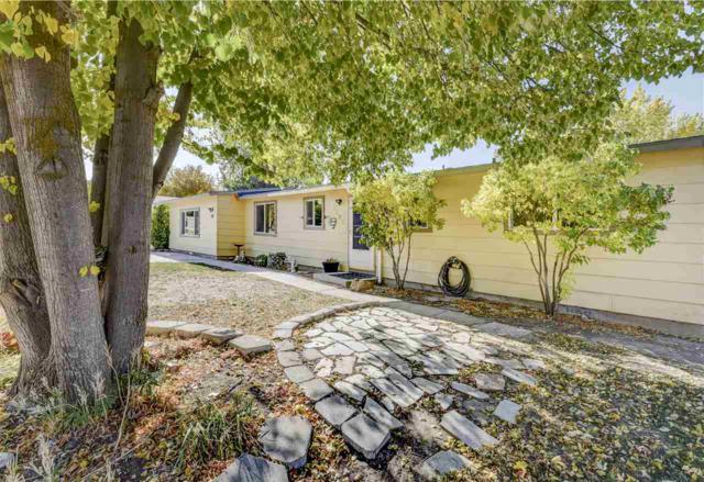 6985 S Valley Heights, Boise, ID 83709 (MLS #98674206) :: Jon Gosche Real Estate, LLC