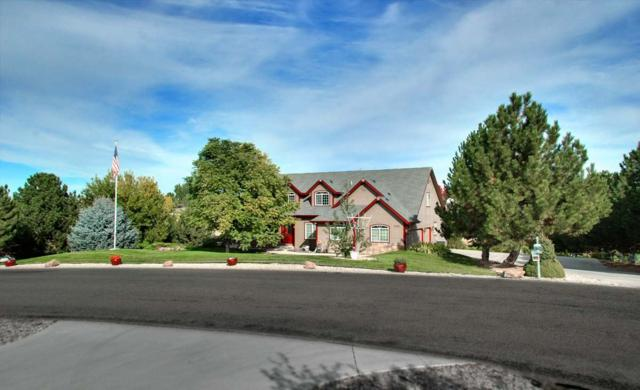 5328 N High Country Way, Star, ID 83669 (MLS #98674207) :: Boise River Realty
