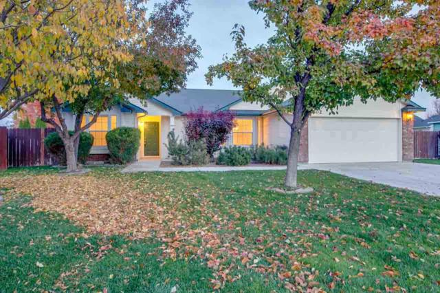 502 S Winterberry Crt, Nampa, ID 83687 (MLS #98674209) :: Front Porch Properties