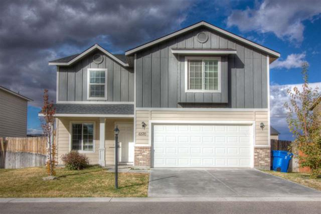6570 E Gardenia, Nampa, ID 83687 (MLS #98674217) :: Michael Ryan Real Estate